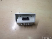 BMW 6575 6923209, 65756923209 / 65756923209, 65756923209 X5 (E53) 2003 Control unit for anti-towing device and anti-theft device