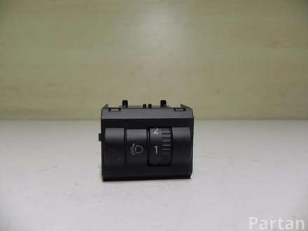 SKODA 5E0 941 333 A / 5E0941333A OCTAVIA III (5E3) 2013 Switch for beam length regulator