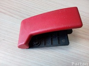 MERCEDES-BENZ A 124 880 03 20 / A1248800320 E-CLASS (W211) 2007 Handle, bonnet release