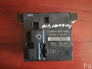 MERCEDES-BENZ A2118704126 E-CLASS (W211) 2006 Control unit for door