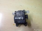 HONDA 113800-2320 / 1138002320 ACCORD VII (CL, CN) 2005 Adjustment motor for regulating flap